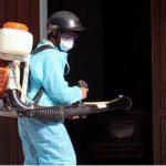 diệt côn trùng tại Điện Biên