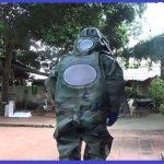 Trung tâm kiểm soát ong Đồng Nai