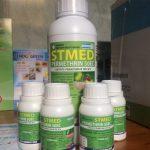 thuốc diệt muỗi Stmed Permethrin 50EC
