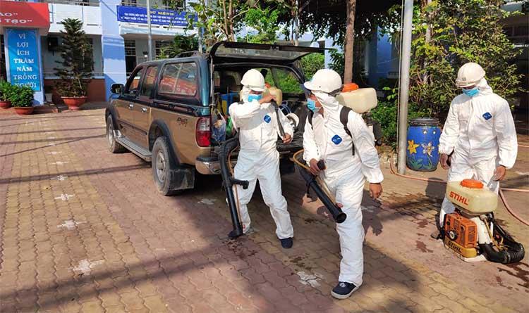 thuốc diệt muỗi Perme UK 50EC