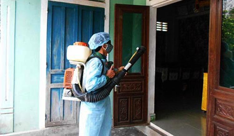 Dịch vụ diệt muỗi tại Bắc Giang